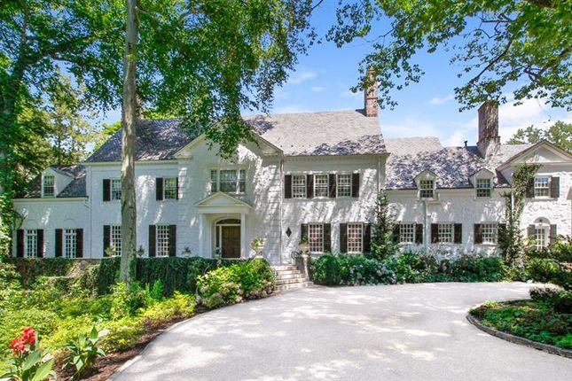 Thumbnail Property for sale in 15 Richbell Road Scarsdale, Scarsdale, New York, 10583, United States Of America