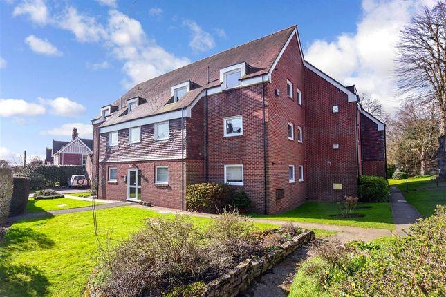 1 bed flat for sale in Oaks Road, Tenterden, Kent TN30