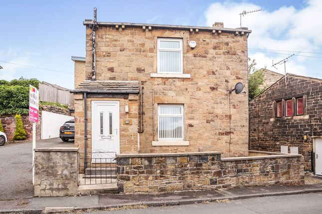 Detached house for sale in Kilpin Hill Lane, Dewsbury