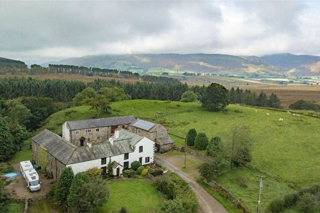 Thumbnail Mews house for sale in Greenah Crag, Troutbeck, Penrith