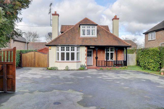 Thumbnail Detached house for sale in Beech Court, Aylesbury Road, Monks Risborough, Princes Risborough