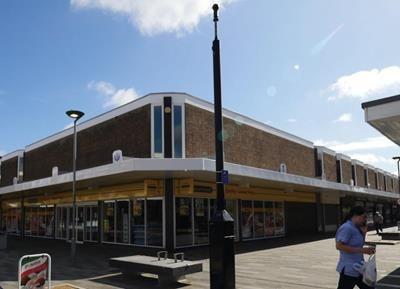 Thumbnail Retail premises to let in Mountbatten Shopping Centre, (Whole Centre), Station Road, Hebburn, Tyne & Wear