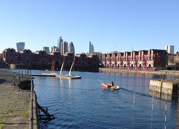 Photo 3 of Maynards Quay, Wapping E1W