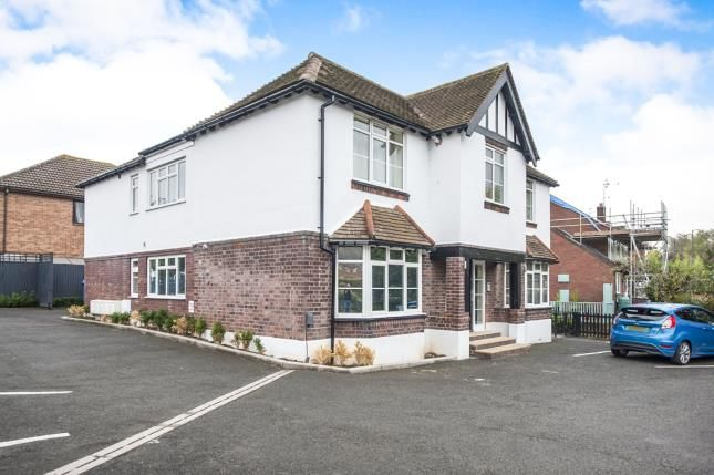 Thumbnail Flat for sale in Brook Court, Stratford Upon Avon, Warwickshire