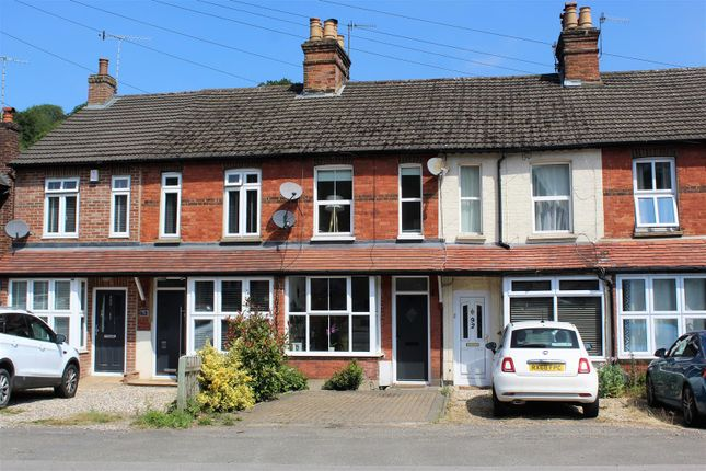 2 bed terraced house to rent in Lane End Road, High Wycombe HP12