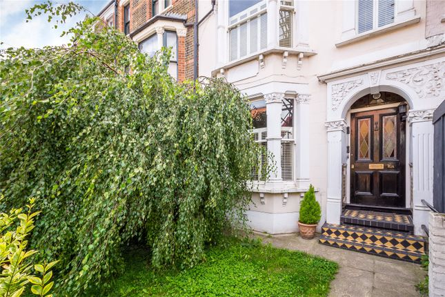 Thumbnail Terraced house for sale in Albion Road, London