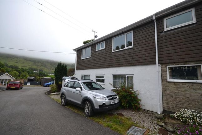 Thumbnail Flat to rent in Keveral Gardens, Seaton, Torpoint, Cornwall