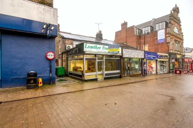 Thumbnail Retail premises to let in Beulah Street, Harrogate