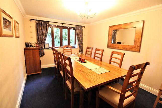 Kitchen of Pattison Lane, Woolstone, Milton Keynes MK15