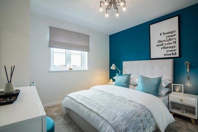 "Bedroom of ""Cawdor"" at Berryden Road, Aberdeen AB25"