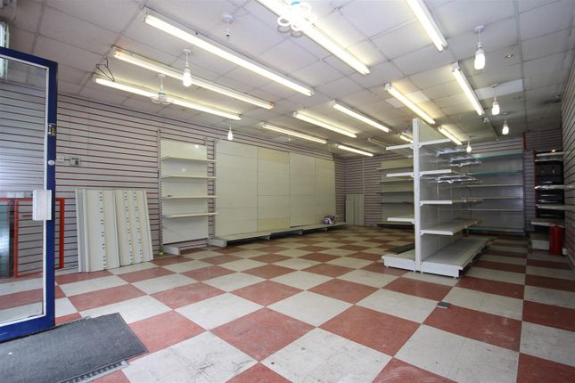 Thumbnail Commercial property to let in Craven Park Road, Harlesden
