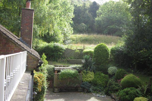 Bryony Garden View 023
