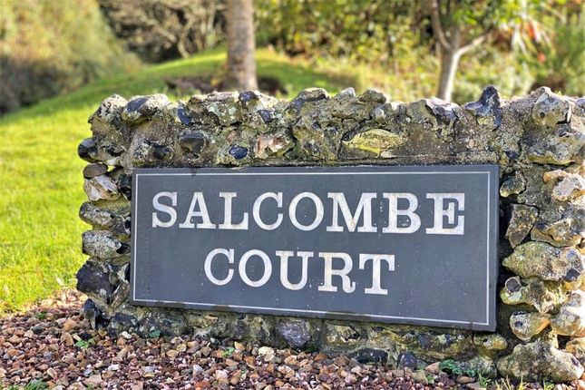 Salcombe Court of Salcombe Court, Salcombe Hill Road, Sidmouth, Devon EX10