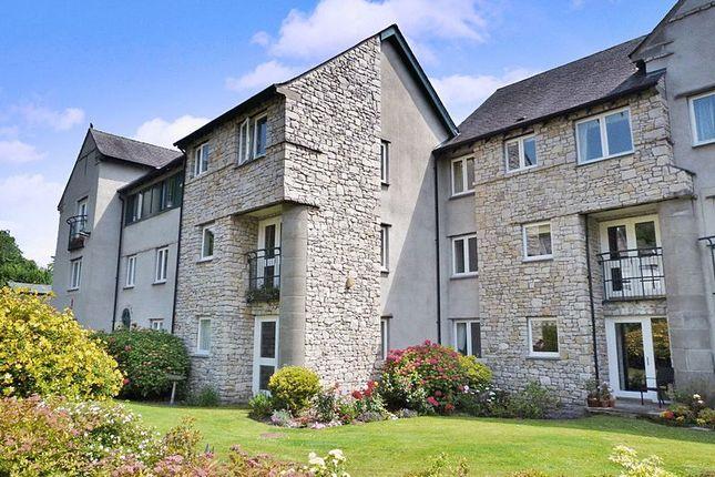 2 bed flat for sale in Hampsfell Grange, Grange-Over-Sands LA11