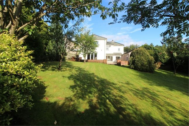 Thumbnail Detached house for sale in Berrier Road, Greystoke, Penrith, Cumbria