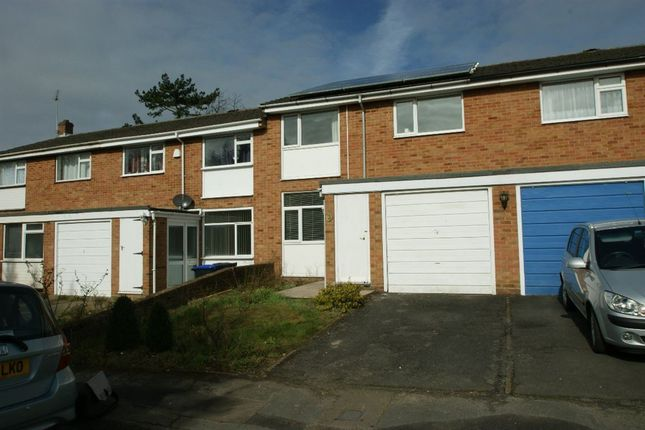 Thumbnail Property to rent in Shenstone Drive, Burnham, Slough