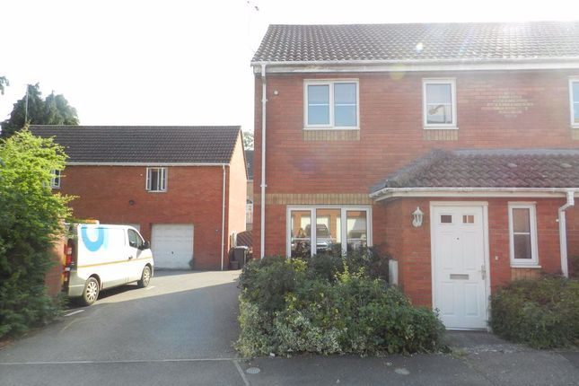 Thumbnail Property to rent in Morning Star Road, Daventry