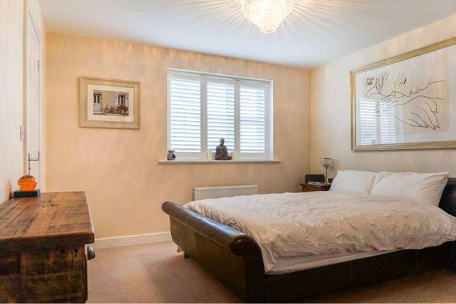 Master Bedroom of Autumn Way, Beeston NG9