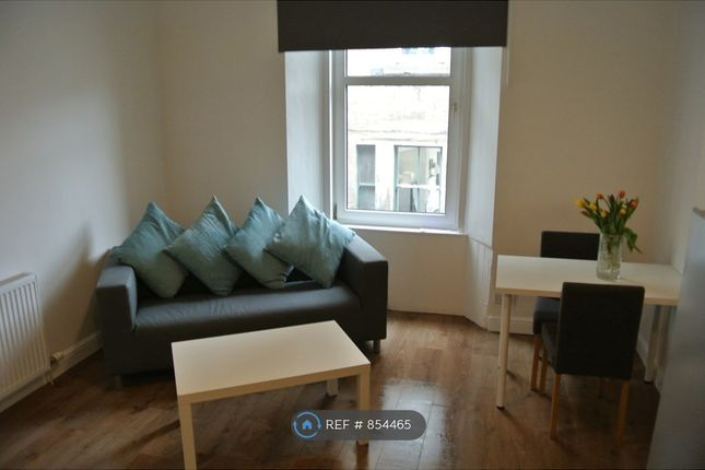 1 bed flat to rent in Viewfield Street, Stirling FK8