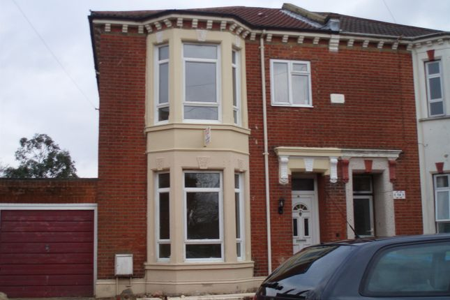 Thumbnail Property to rent in Westridge Road, Portswood, Southampton