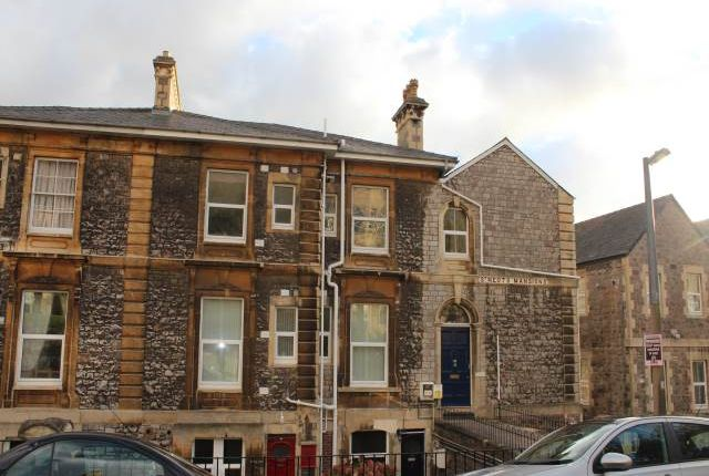 Thumbnail Flat to rent in Atlantic Road, Weston-Super-Mare, North Somerset