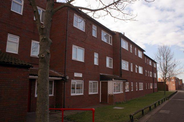 Thumbnail Flat to rent in Jenkins Street, Small Heath, Birmingham