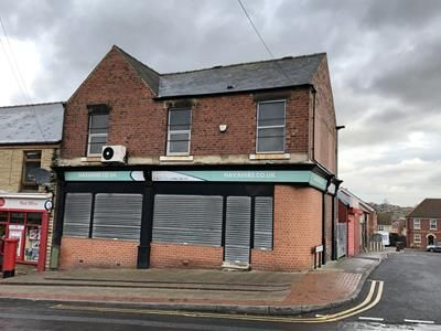 Thumbnail Retail premises to let in 28-38 High Street, Grimethorpe, Barnsley, South Yorkshire