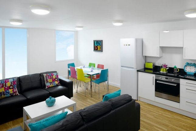 1 bedroom flat for sale in Liverpool Completed Student Investment, Seymore Street, Liverpool