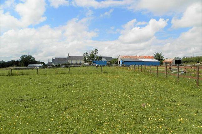 Thumbnail Detached house for sale in Cynwyl Road, Hermon, Cynwyl Elfed, Carmarthenshire