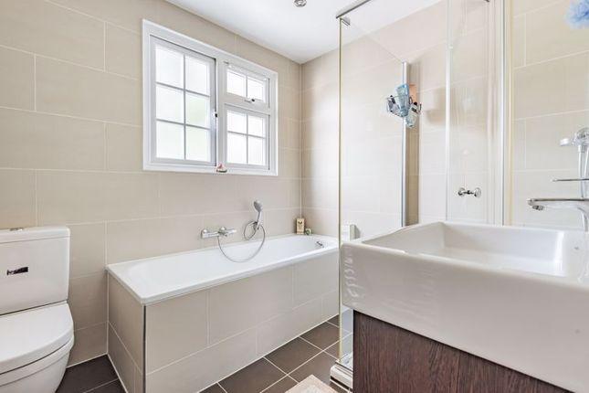 Family Bathroom of Oakdene, Sunningdale, Ascot SL5
