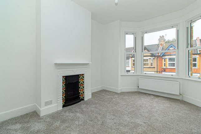 Bedroom of Moseley Street, Southend-On-Sea SS2
