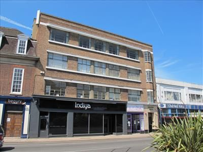 Thumbnail Office for sale in Broadway House 4-6, The Broadway, Bedford