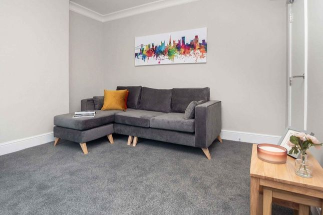 Thumbnail Semi-detached house to rent in Downend Road, Kingswood, Bristol