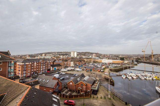 Photo 17 of Pocketts Wharf, Maritime Quarter, Swansea SA1