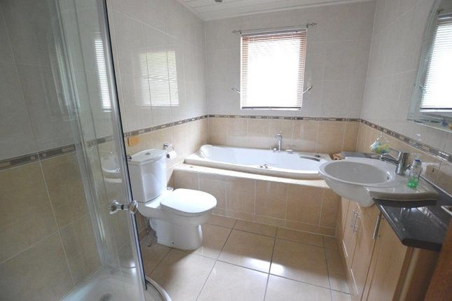 Bathroom of Greenview Pitkerrald Road, Drumnadrochit, Inverness IV63
