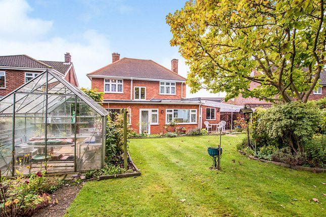 Photography of Nettlecroft, Boxmoor, Hemel Hempstead, Hertfordshire HP1
