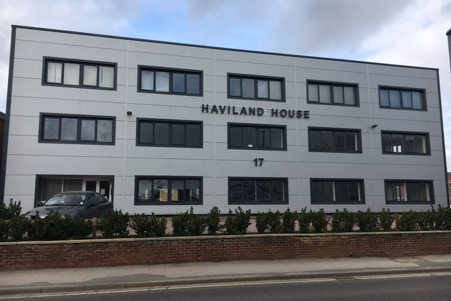 Thumbnail Office to let in 17 Cobham Road, Ferndown