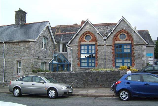 Thumbnail Office to let in Unit 1, Stoke Damerel Business Centre, 5 Church Street, Stoke, Plymouth, Devon
