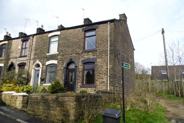 Thumbnail Terraced house to rent in Cooper Street, Lees, Oldham