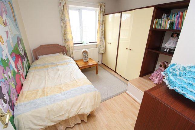 Bedroom Three of Staunton Fields, Whitchurch, Bristol BS14