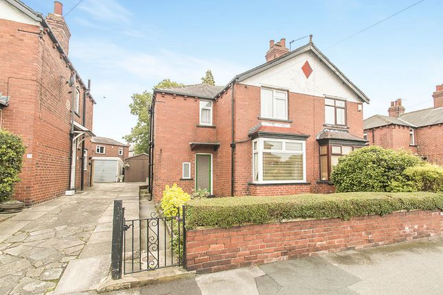 Thumbnail Semi-detached house for sale in Old Lane, Beeston, Leeds