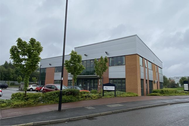 Thumbnail Office to let in First Floor Broadfield Court, Sheffield, South Yorkshire
