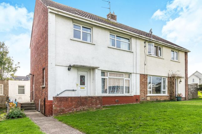 Thumbnail Property to rent in Bryn Morfa, Bridgend