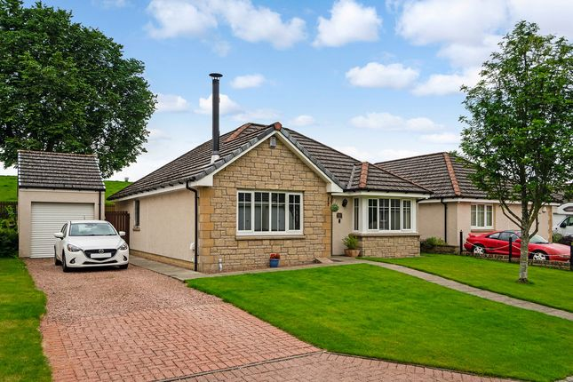Thumbnail Bungalow for sale in Valley Gardens, Leslie