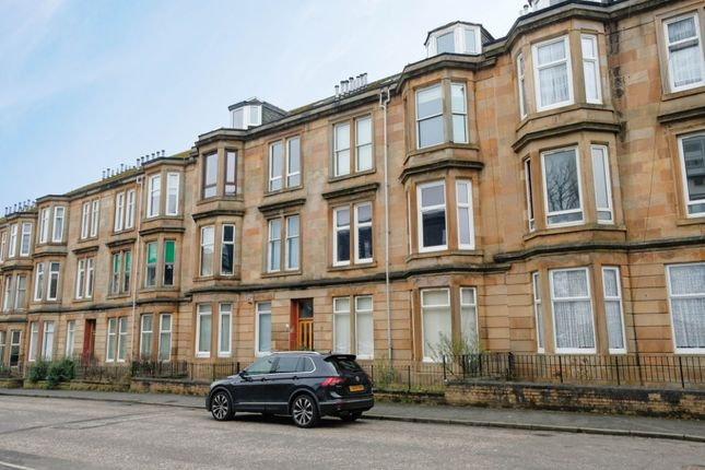 Thumbnail Flat for sale in Whitefield Road, Flat 2/2, Ibrox, Glasgow