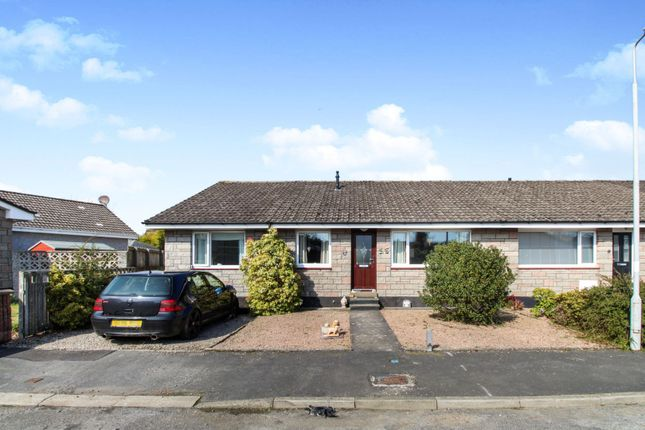 Thumbnail Bungalow for sale in Farburn Drive, Stonehaven