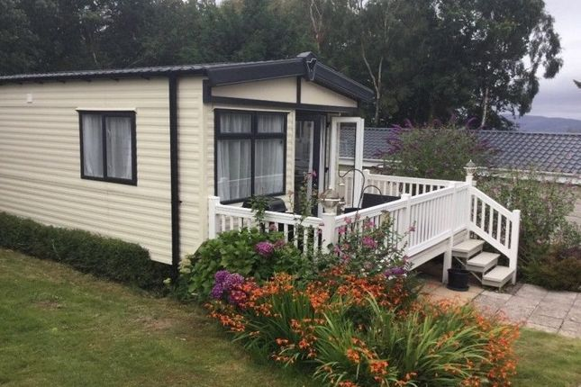 Thumbnail Mobile/park home for sale in Ruthin, Ruthin