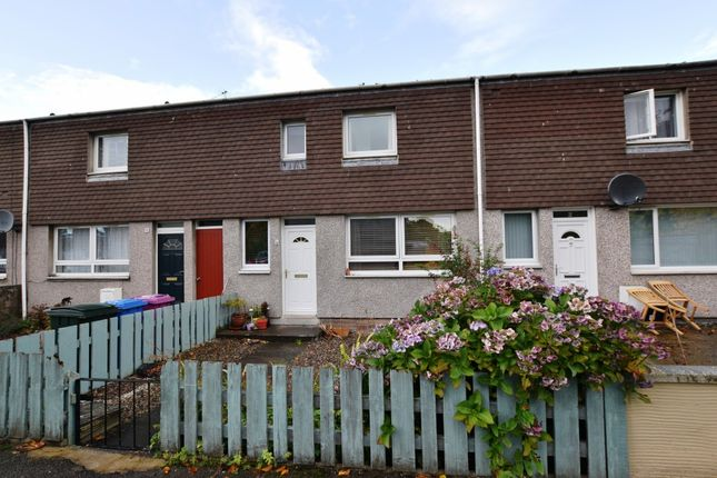 3 bed terraced house to rent in Stuart Street, Forres IV36