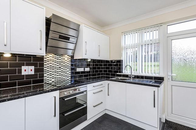 Thumbnail Bungalow to rent in Lone Valley, Widley, Waterlooville