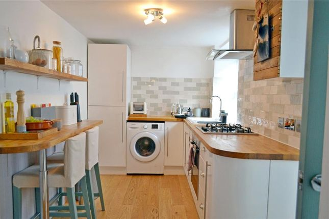 2 bed end terrace house for sale in Fore Street, Hayle